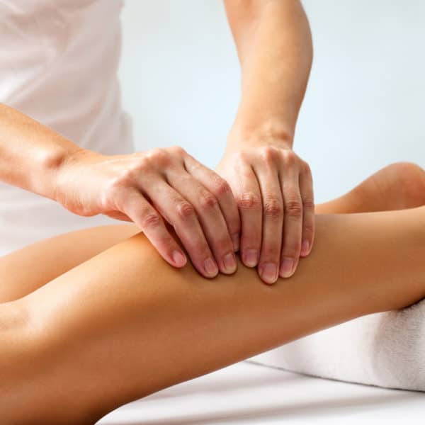 Sports Massage Cairns