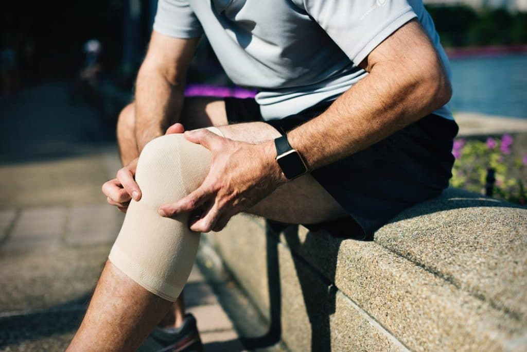 Should I see a Physio before my Knee Replacement?