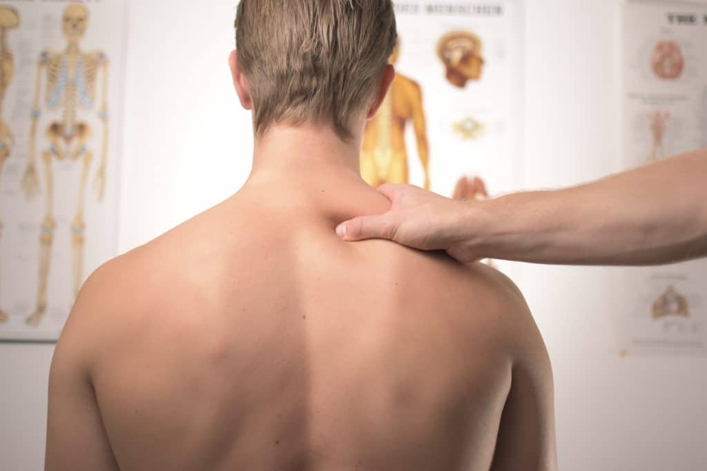 The Difference Between Physiotherapy, Osteopathy and Remedial Massage