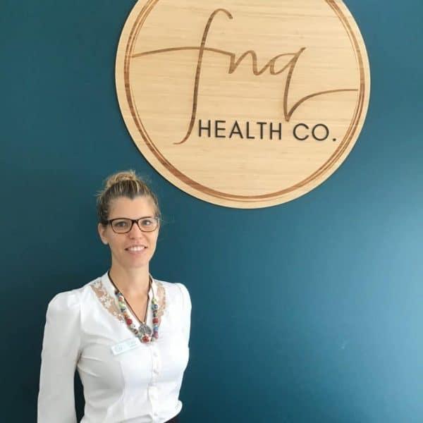 Nichola Easton - Clinical Nutritionist at FNQ Health Co.