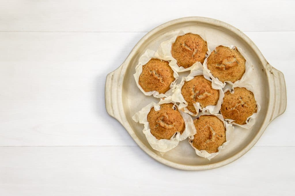 Breakfast muffins Cairns Nutritionist FNQ Health Co