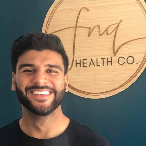Exercise Physiologist Jas Singh - Cairns, FNQ Health Co