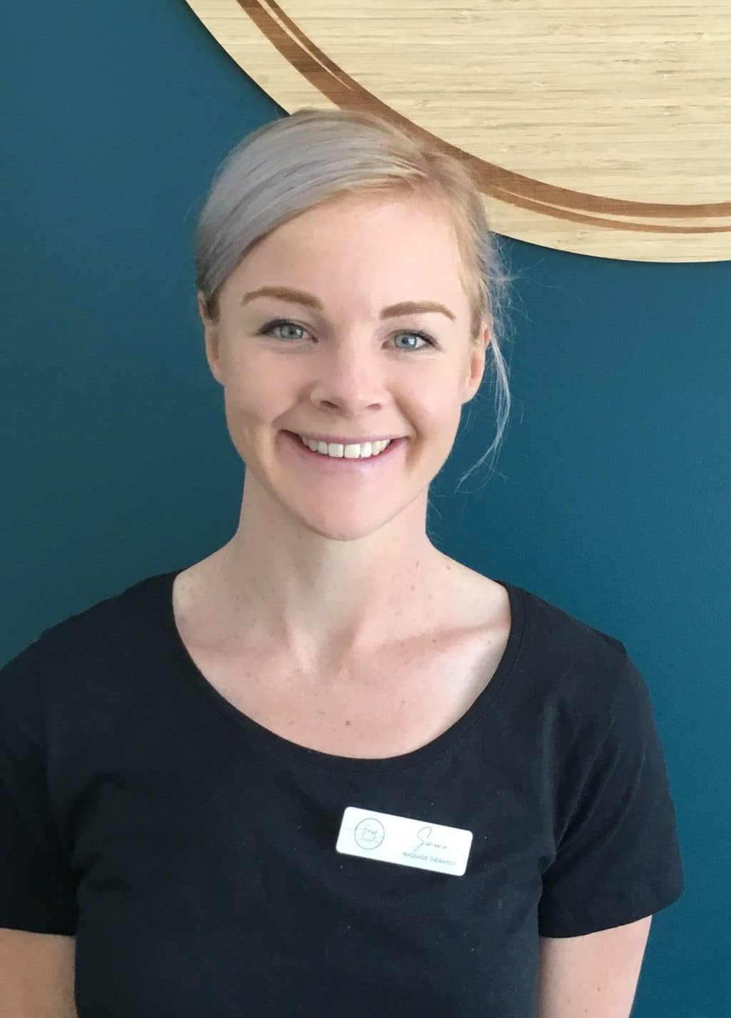 Simone Mclarty Remedial Massage Therapist Cairns Beaches
