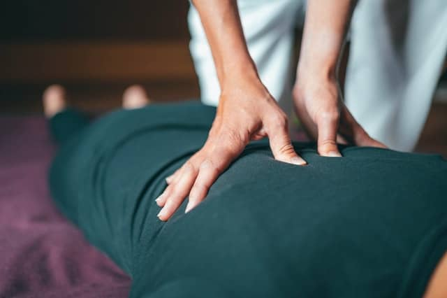 benefits of remedial massage therapy for performance
