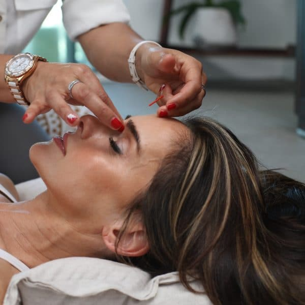 Erin's Blog on Sinus Massage at Home