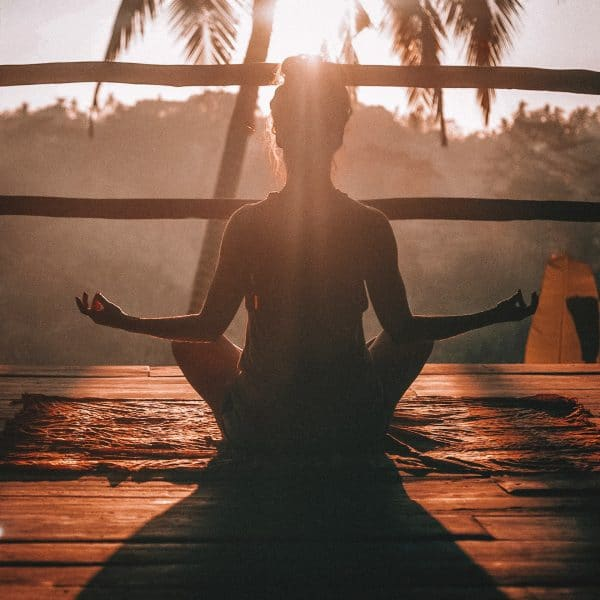 Meditation for mental health and clarity